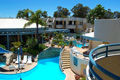 Silver Sands Resort - Australia Accommodation