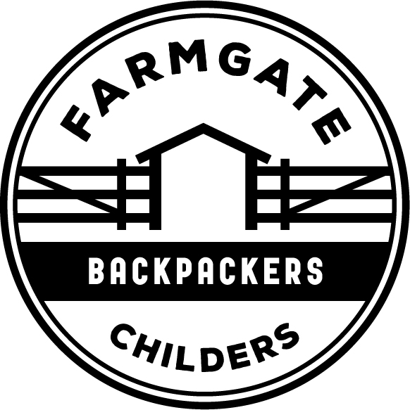 Farmgate Backpackers