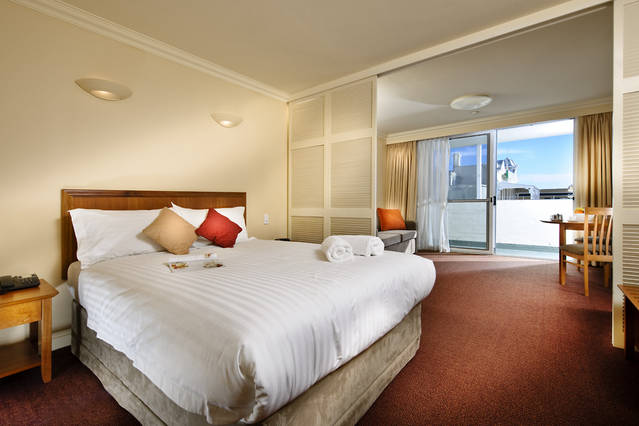 Tradewinds Hotel Fremantle - Australia Accommodation