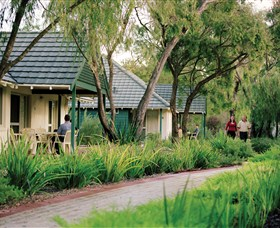 Bayview Geographe Resort - Australia Accommodation