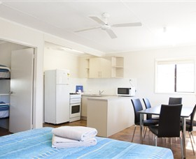 Coogee Beach Holiday Park - Aspen Parks - Australia Accommodation
