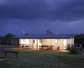Childers Eco-lodge