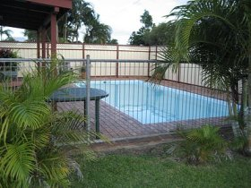 Mineral Sands Motel  - Australia Accommodation