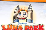 Luna Park Sydney - Australia Accommodation