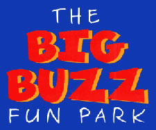 The Big Buzz Fun Park - Australia Accommodation
