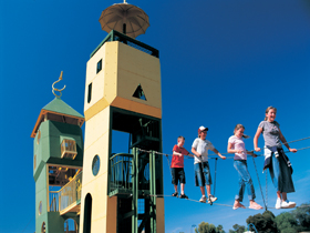 Monash Adventure Park - Australia Accommodation