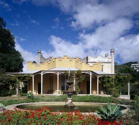 Vaucluse House - Australia Accommodation