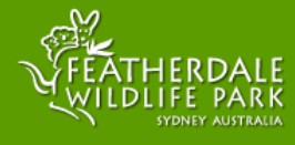Featherdale Wildlife Park - Australia Accommodation