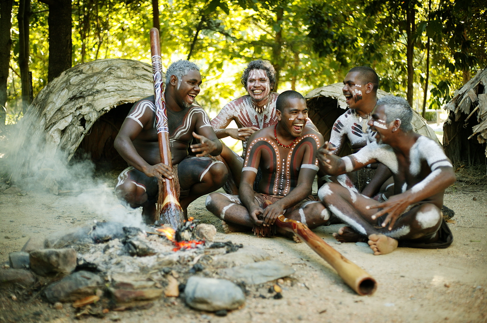 Tjapukai Aboriginal Cultural Park - Australia Accommodation