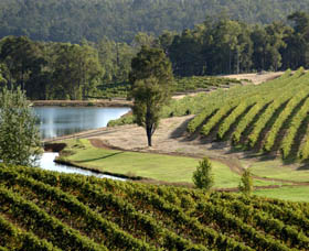 Brookhampton Estate - Australia Accommodation
