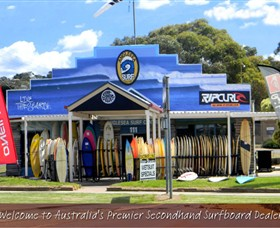 Anglesea Surf Centre - Australia Accommodation