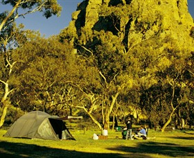 Mount Arapiles-Tooan State Park - Australia Accommodation