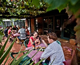 Barangaroo Boutique Wines - Australia Accommodation