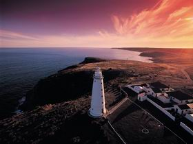 Cape Willoughby Lightstation - Cape Willoughby Conservation Park - Australia Accommodation