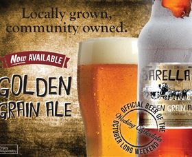 Barellan Beer - Community Owned Locally Grown Beer - Australia Accommodation