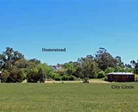 Hazeldean at Quandary Ariah Park and Temora - Australia Accommodation