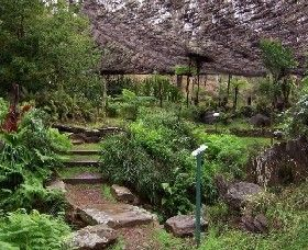 Burrendong Botanic Garden and Arboretum - Australia Accommodation