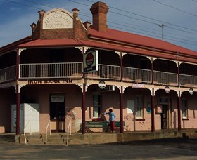 Stuart Town Historic Town Walk - Australia Accommodation