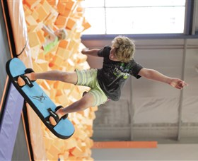 Sky Zone - Australia Accommodation