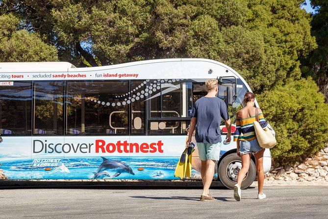 Rottnest Island Tour from Perth or Fremantle - Australia Accommodation