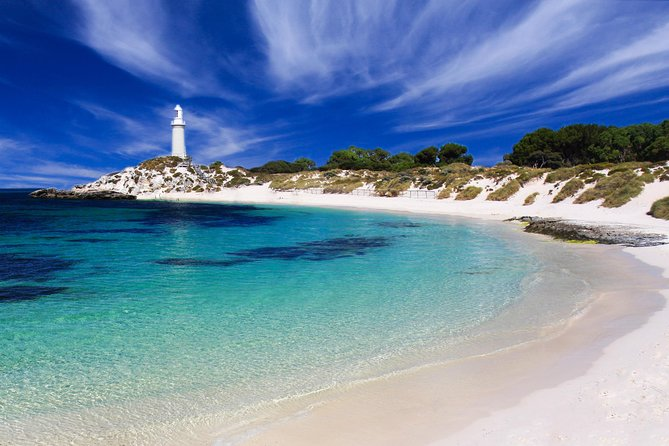 Rottnest Island Grand Tour Including Lunch and Historical Train Ride - Australia Accommodation
