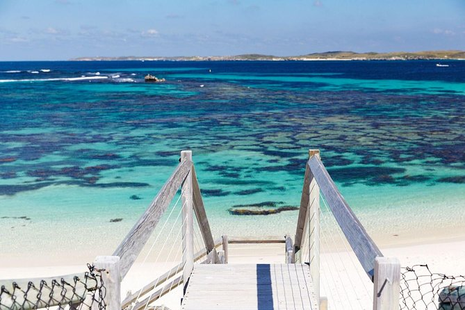 Rottnest Island All-Inclusive Grand Island Tour From Perth - Australia Accommodation