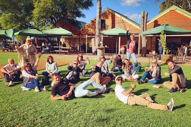 Sunday Afternoon Swan Valley Wine  Brewery Tour from Perth - Australia Accommodation