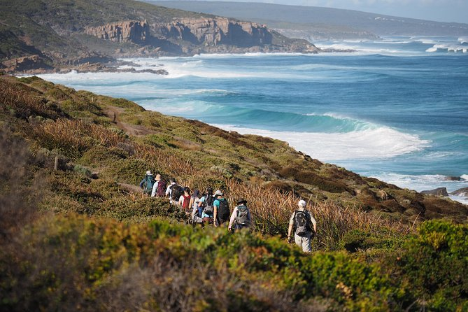 8-Day Cape to Cape Track Guided Walking Tour from Perth - Australia Accommodation