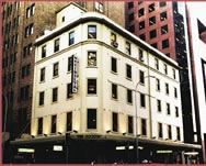 The Occidental Hotel - Australia Accommodation
