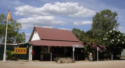 Daly Waters Historic Pub - Australia Accommodation