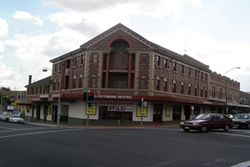 Lidcombe Hotel - Australia Accommodation