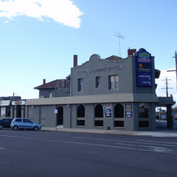Royal Exchange Hotel - Australia Accommodation