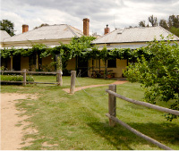 The Blue Duck Inn Hotel - Australia Accommodation