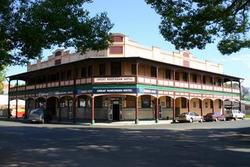 The Great Northern Hotel - Grafton - Australia Accommodation
