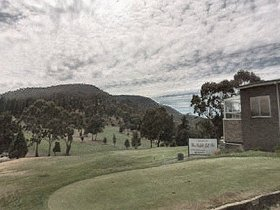 New Norfolk Golf Club - Australia Accommodation
