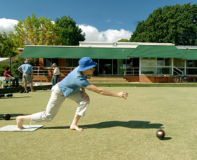 Canberra City Bowling Club - Australia Accommodation