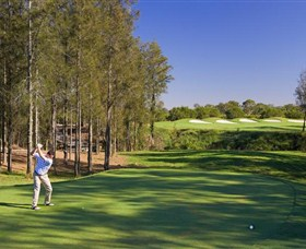 Hunter Valley Golf and Country Club - Australia Accommodation