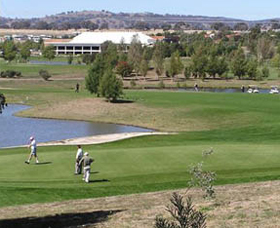 Gungahlin Lakes Golf and Community Club - Australia Accommodation