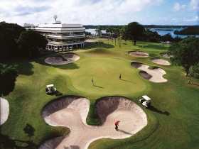 Coolangatta and Tweed Heads Golf Club - Australia Accommodation