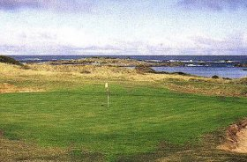 King Island Golf  Bowling Club Incorporated - Australia Accommodation