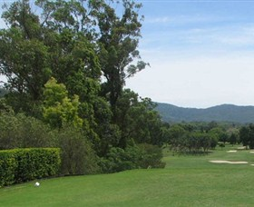 Murwillumbah Golf Club - Australia Accommodation