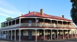 Brookton Club Hotel - Australia Accommodation