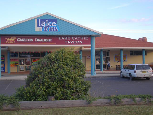 Lake Cathie Tavern - Australia Accommodation