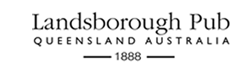 Landsborough Hotel - Australia Accommodation