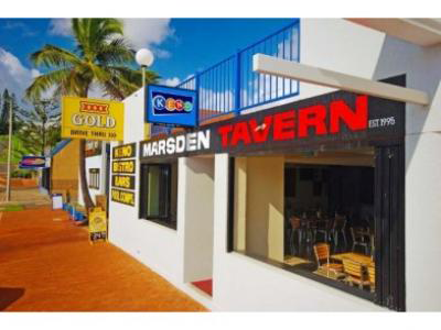 Marsden Tavern - Australia Accommodation