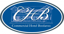 The Commercial Hotel - Australia Accommodation