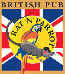 Rat 'n' Parrot British Pub - Australia Accommodation