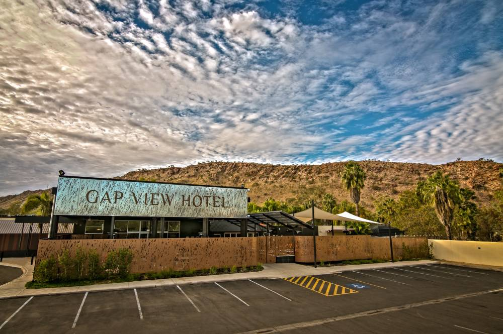 Gap View Hotel - Australia Accommodation