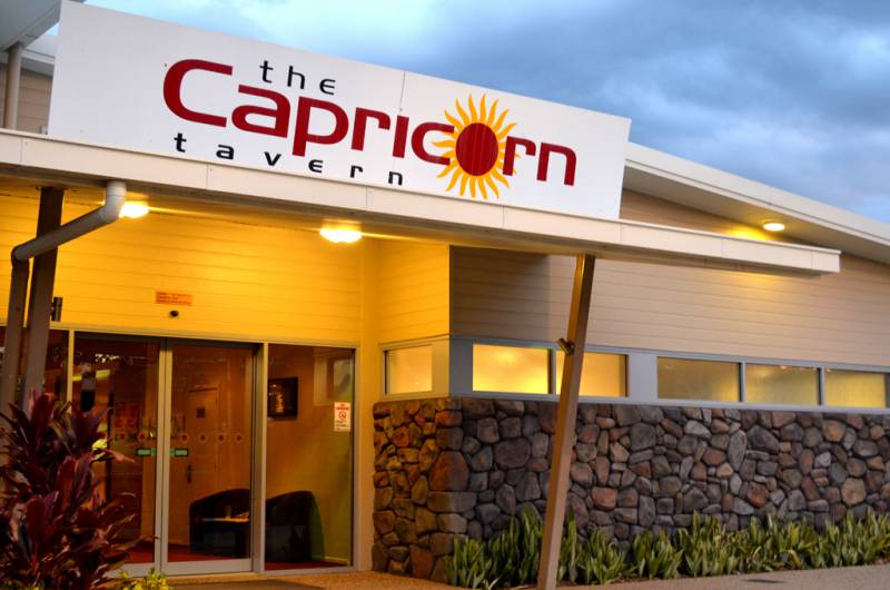 Capricorn Tavern - Australia Accommodation