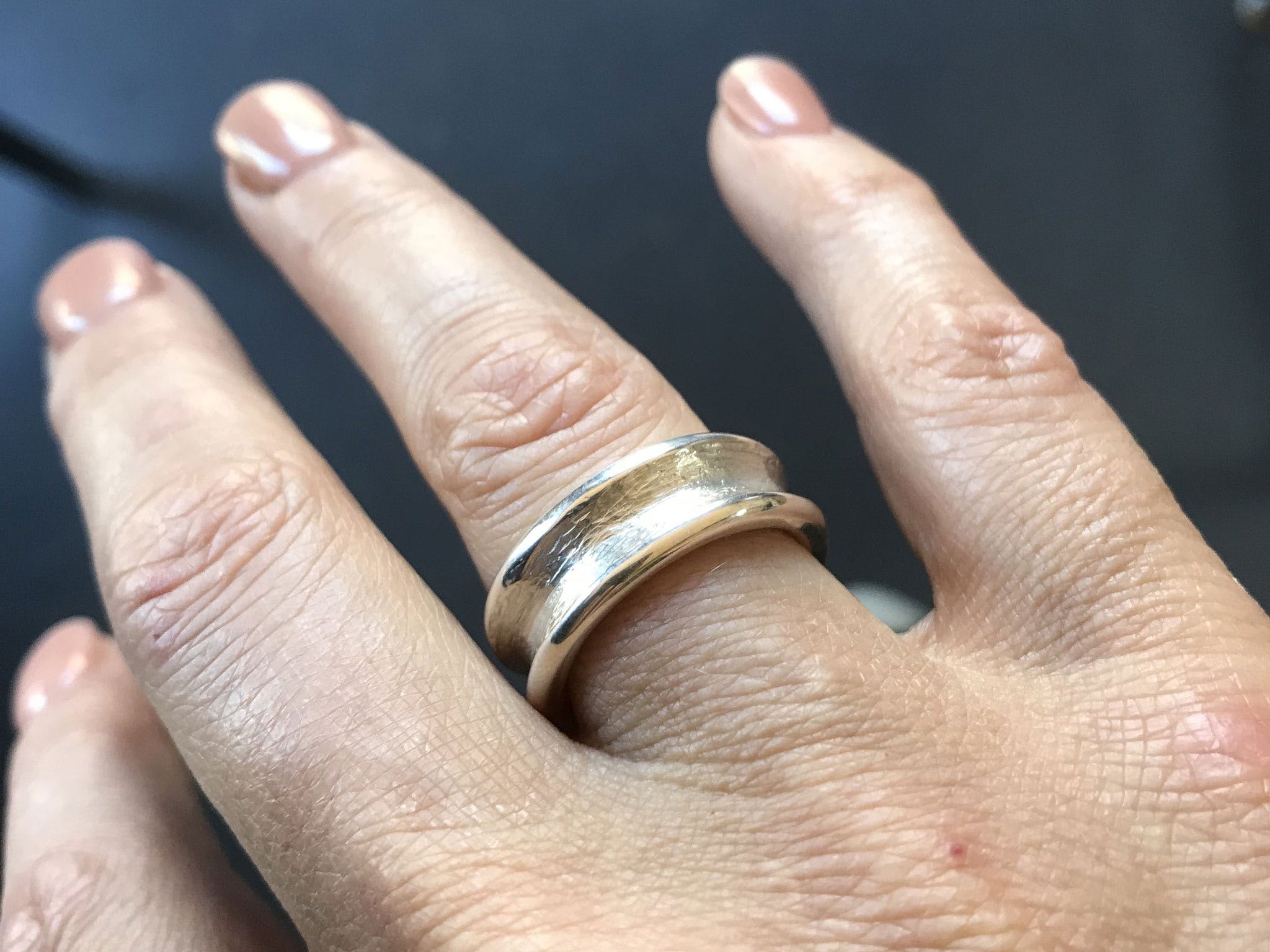 Lost Wax Silver Ring Workshop - Pod Jewellery - Australia Accommodation